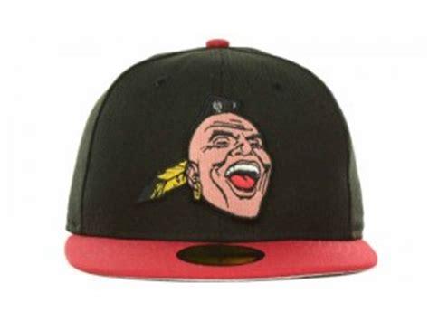 atlanta braves new era quot mlb custom logo fitted 59fifty cap