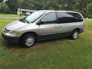 1999 Dodge Caravan For Sale 1999 Dodge Caravan For Sale Ebay Used Cars For Sale