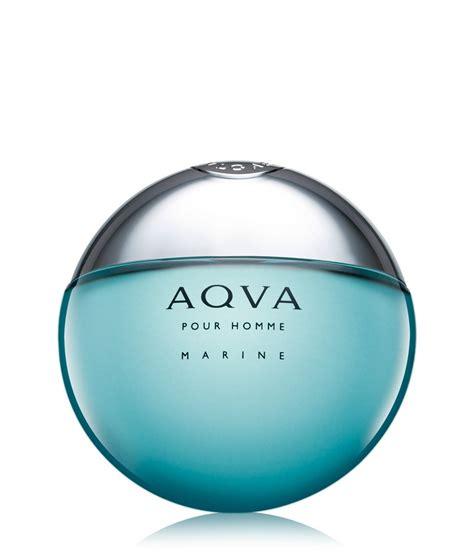 Parfum Bvlgari Pour Homme Original bvlgari aqva pour homme marine bestellen flaconi