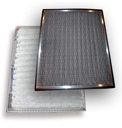 custom ac air filter lg vert air conditioning hvac and