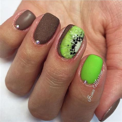 nail art tutorial kiwi nail art 1796 best nail art designs gallery