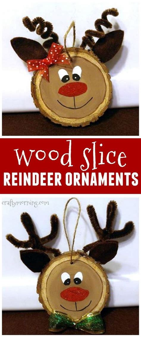 child made christmas ornaments 35 easy and diy crafts for you and your to for creative juice