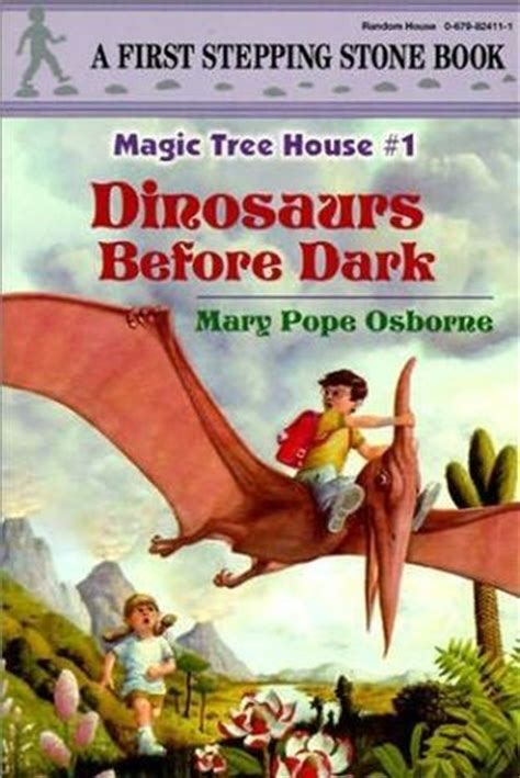 Magic Tree House 7 by Dinosaurs Before The Magic Tree House Wiki Fandom Powered By Wikia