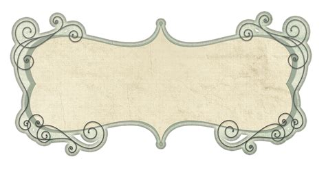 frame templates free cu doodle frame border template and paper textures