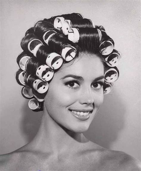 Hair Styler Curlers by 321 Best Images About Salons Curlers On Hair