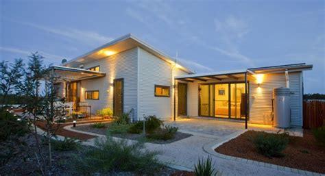 prefab homes modular homes australia aussie modular