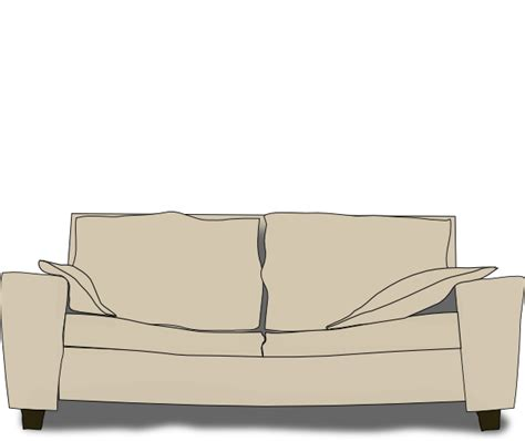 friends couch pivot couch clip art at clker com vector clip art online