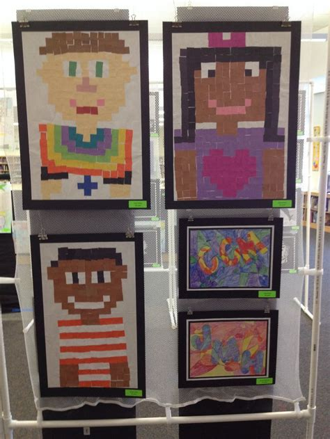 minecraft arts and crafts projects minecraft selfies elementary self