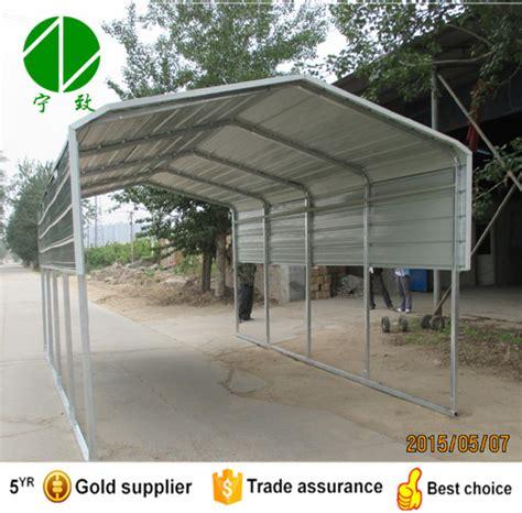 carport dachmaterial stahl carports sonnenschutz carport und aluminium carport