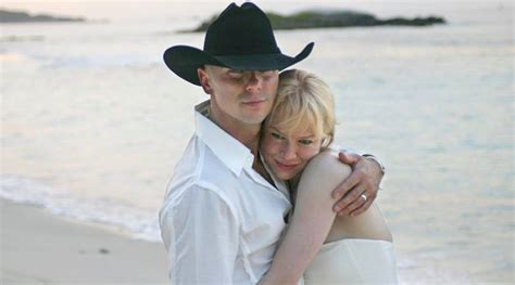 Rumors And Kenny Chesney by Renee Zellweger Was Upset With Rumors About Ex Kenny