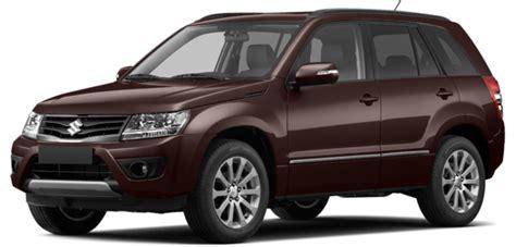 Suzuki Grand Vitara Review 2013 2013 Suzuki Grand Vitara Reviews Specs And Prices