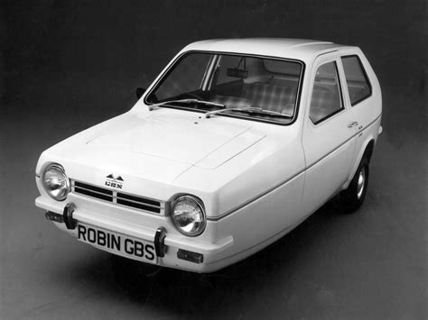 reliant robin reliant robin named worst british car of all time the