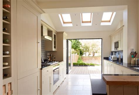 open plan open plan kitchen extension hawk interiors