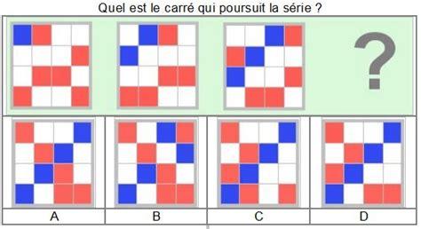 test qi gratis 164 tests de r 233 flexion et de logique sous partie d un test