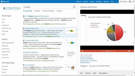 To Search Webcast Introduction To Search In Sharepoint 2013