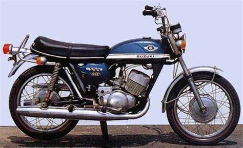 Suzuki T350 Parts Suzuki T350