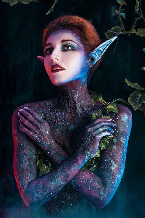 tantalizing body painting ideas  fashion photography