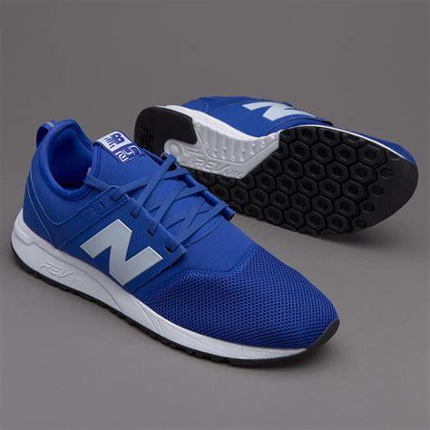 Harga New Balance 247 sepatu sneakers new balance 247 blue