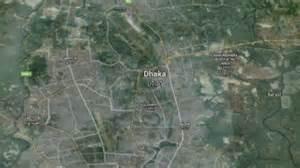 u s embassy worker killed in bangladeshi capital