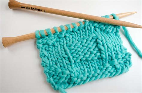 how do you knit a circle how to knit circle stitch the
