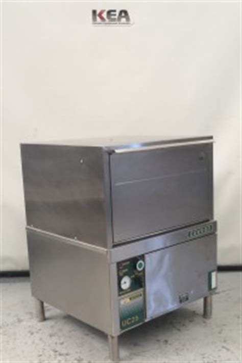 on bench dishwasher eswood under bench dishwasher model uc 25 commercial
