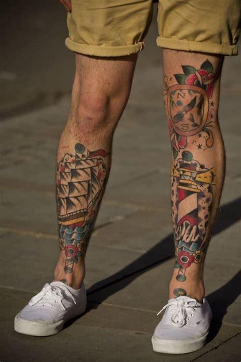 tattoo mandala jambe 1001 id 233 es tatouage jambe faites vous en de belles en