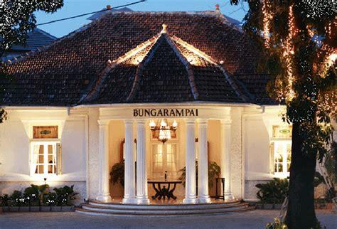 Weddingku Venue Jakarta by 5 Venue Bersejarah Untuk Resepsi Pernikahan Weddingku