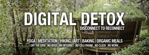 Digital Detox Australia by Quot Digital Detox Quot Passez En Offline Pendant Vos Vacances