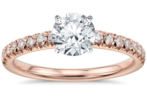 Wedding Ring 2017 by The Engagement Ring Trends For 2017 Bridalguide