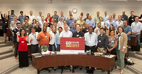 Olin Mba Admissions by Olin S Executive Mba Class Kicks Academic Year The