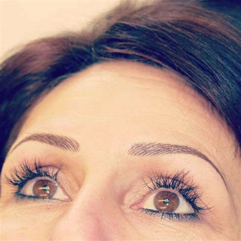 tattoo eyebrows az permanent brows by beautissima eyebrows pinterest