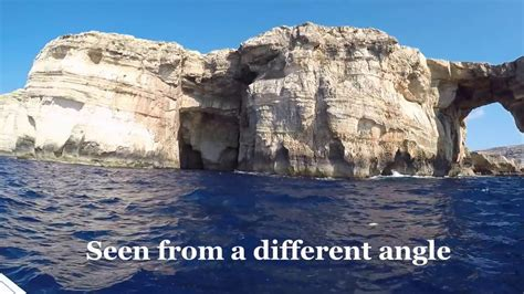 azure window before and after azure window before and after azure window of malta