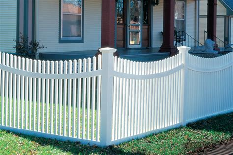 home fencing options home fencing buyers guide houselogic