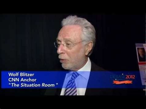 cnn situation room live wolf blitzer anchor of cnn s the situation room presents a the look at news