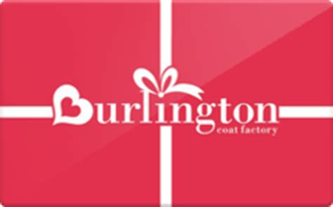 Check Burlington Gift Card Balance - burlington coat factory gift card discount 7 94 off