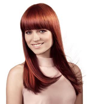 Haare Strähnen by Kupfer Str 228 Hnen Kupfer Haarfarbe Mit Blonden Str Hnen Top