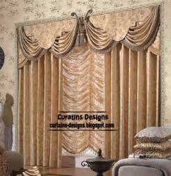 unique living room curtain design and butterfly valance style curtain designs idea