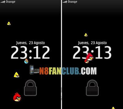 pattern lock screen for nokia n8 lock screen angry birds edition nokia n8 s 3 anna