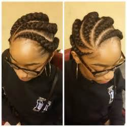 afro braids minmising the appearance of a receding hairline amazing banana braids hairstyles to see now