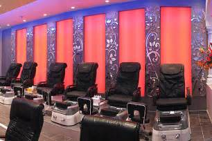 pics photos nails salon design