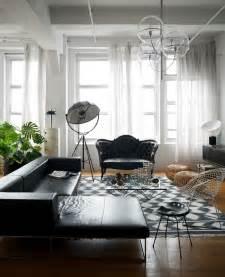 Galerry interior design ideas for rectangular living room