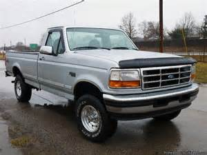 1996 Ford F150 Xlt 1996 Ford F 150 Xlt Best Price Pynprice