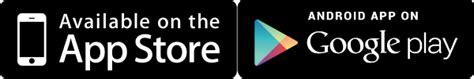 app store vs google play whats hot and whats not nouveau l application de randobel