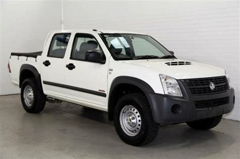 2004 Isuzu Rodeo Owners Manual Holden Rodeo Holden Colorado Isuzu D Max Tf Series