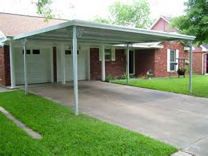 american awning and carport