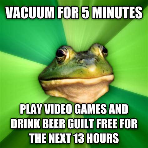Foul Bachelor Frog Meme Generator - livememe com foul bachelor frog