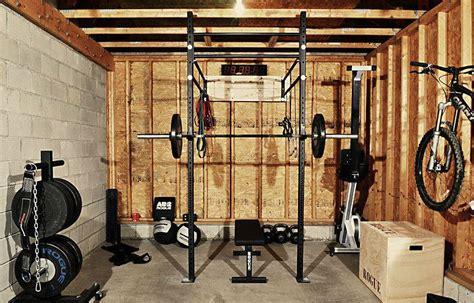 un gimnasio en casa crossfit en casa with un gimnasio en 191 c 243 mo iniciar en crossfit gu 237 a principiante