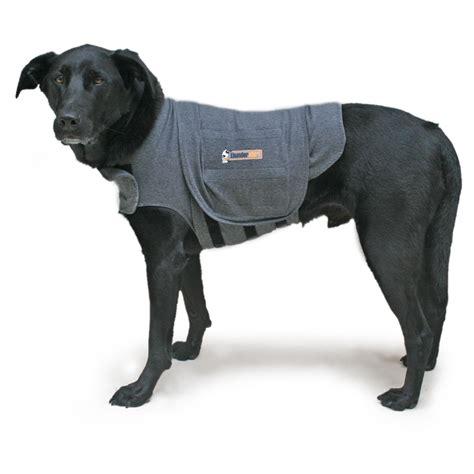 thunder blanket for dogs thundershirt