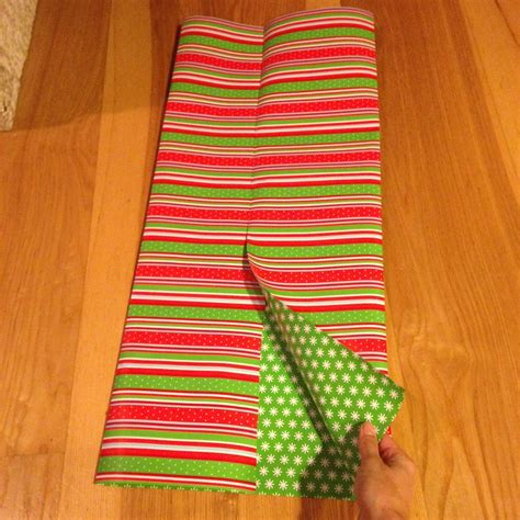 Folding Tissue Paper For Gift Bag - how to make a gift bag out of wrapping paper happy