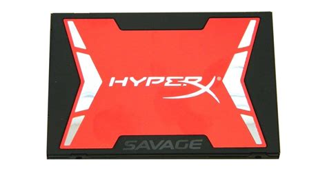 Ssd Kingston Hyperx Savage 240gb kingston hyperx savage 240gb sata iii ssd review